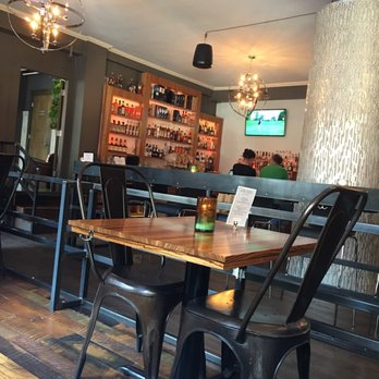 Photo Of James Moore Bar Kitchen Seattle Wa United States The