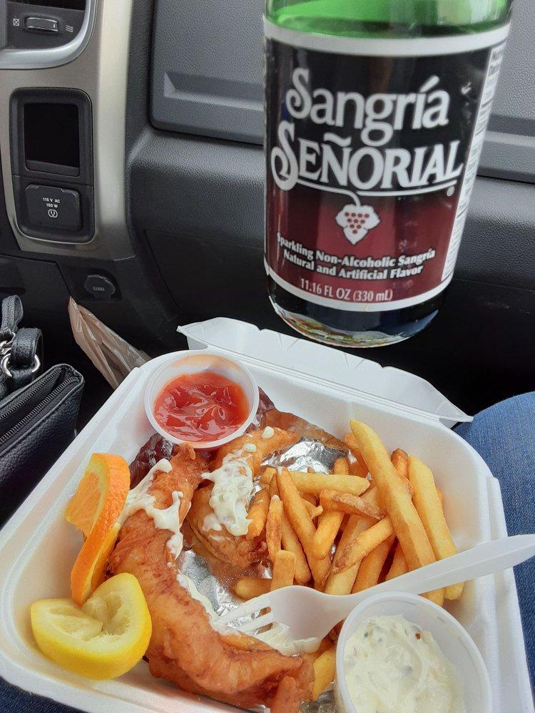 El Capitan Seafood Restaurant: 232 W Silver St, Elko, NV