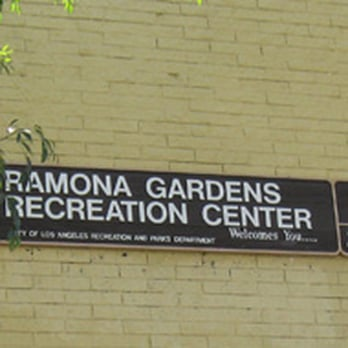 Ramona Gardens - Local Flavor - 2830 Lancaster Ave, Boyle Heights ...