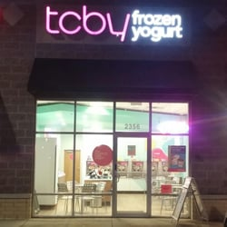 Tcby 14 photos ice cream frozen yogurt 2356 e lincoln hwy photo of tcby new lenox il united states a picture of our publicscrutiny Choice Image