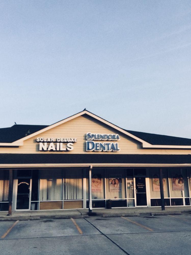 Splendora Dental: 13825 US Hwy 59, Splendora, TX