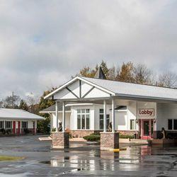 Photo Of Econo Lodge Lakes Manistique Mi United States