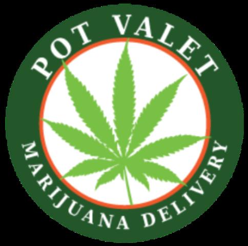 Pot Valet: Vacaville, CA