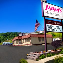 Jadens Catering Caterers 4727 William Penn Hwy Monroeville Pa