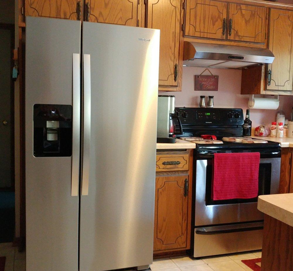 M & H Appliance: 125 29th Ave S, Saint Cloud, MN