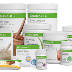 Herbalife Independent Distributor Peg Dalessandro - Health