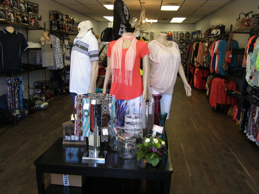 IT FITS Clothing: 18 W Main St, Cut Bank, MT