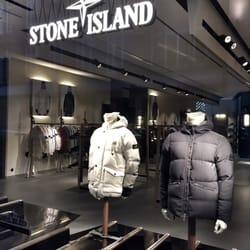 check out 443f6 baedd Stone Island - Negozi di scarpe - Hohe Bleichen 22, Neustadt ...