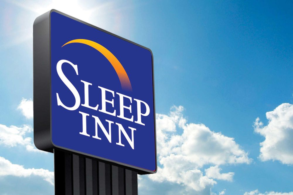Sleep Inn: 417 E. Parker Street, Baxley, GA