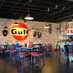 Photo Of Fillin Station Grille Southaven Ms United States