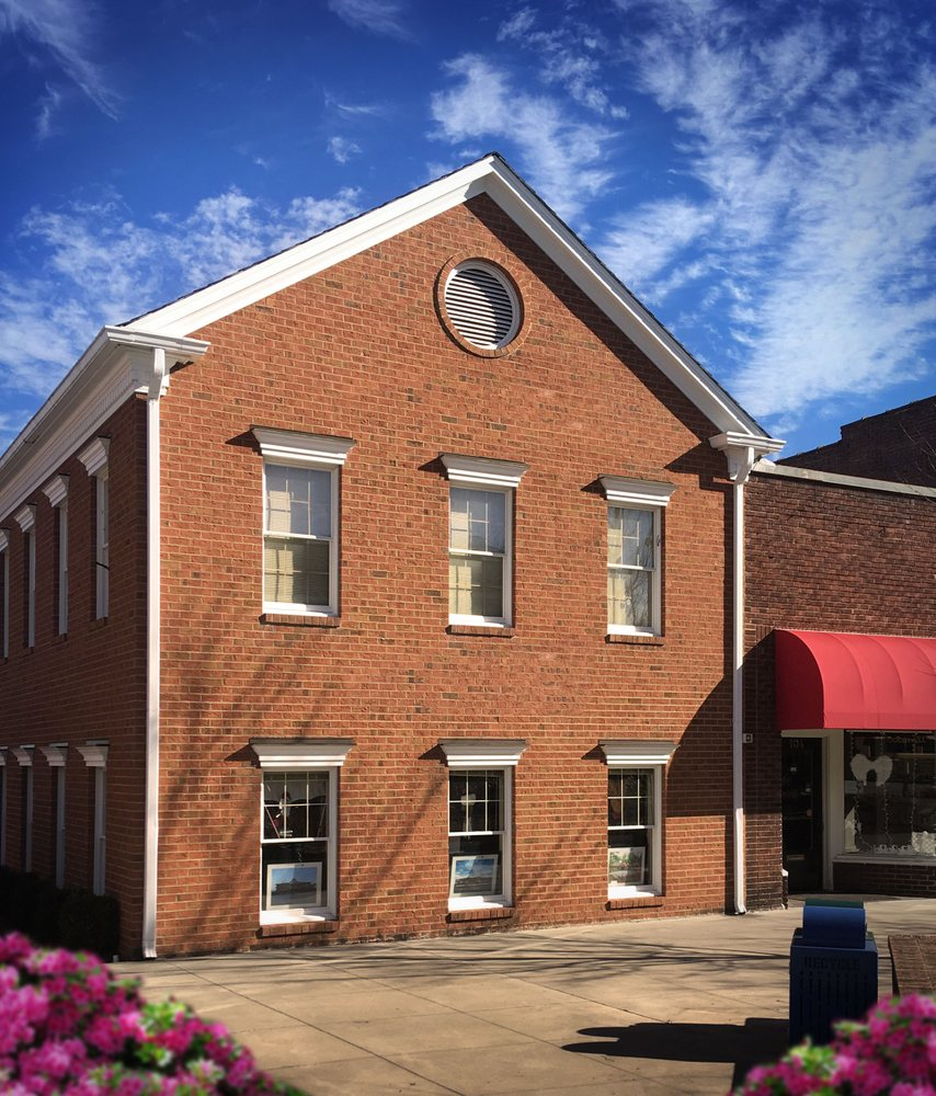 Pearson Law Firm: 104 1st Ave E, Hendersonville, NC