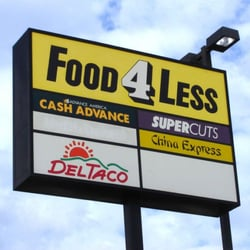 Food 4 Less Headquarters Grocery 8014 Lower Sacramento Rd