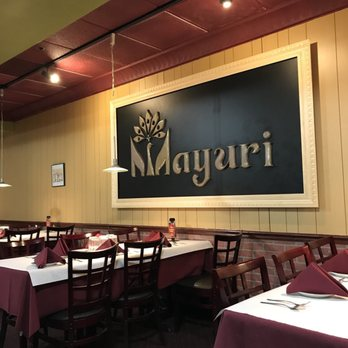 Photo Of Mayuri Indian Restaurant Saint Louis Mo United States