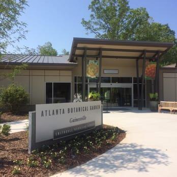 Atlanta botanical garden 81 photos 15 reviews - Botanical gardens gainesville ga ...