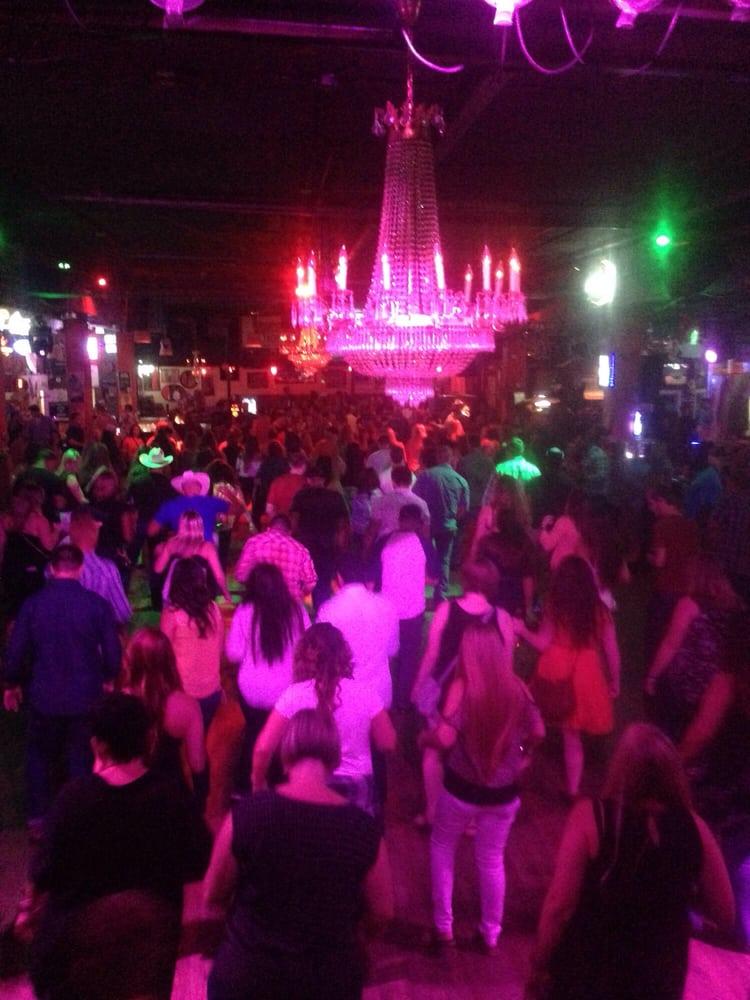 Dixie roadhouse events