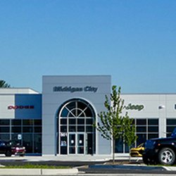 Michigan City Jeep >> Big Chrysler Dodge Jeep Ram Car Dealers 501 E Us Highway 20
