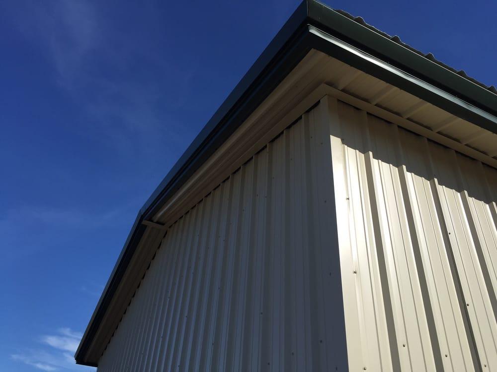 NorCal Steel Buildings: 11720 Dori Ct, Marysville, CA