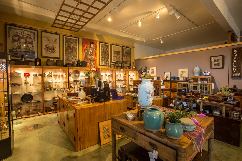 Shen's Gallery & Imports