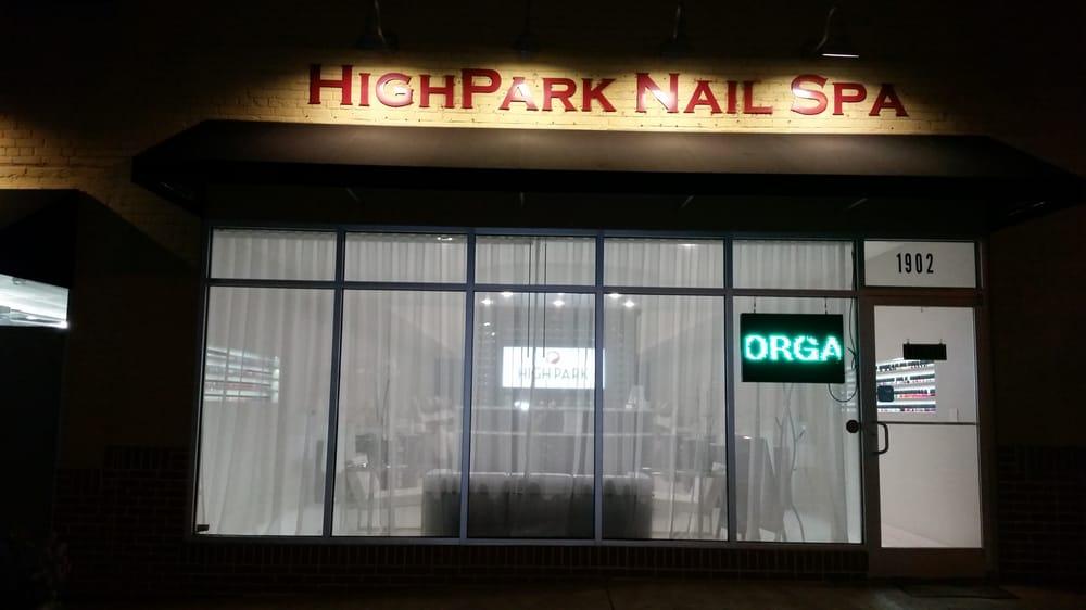 Highpark Nail Spa