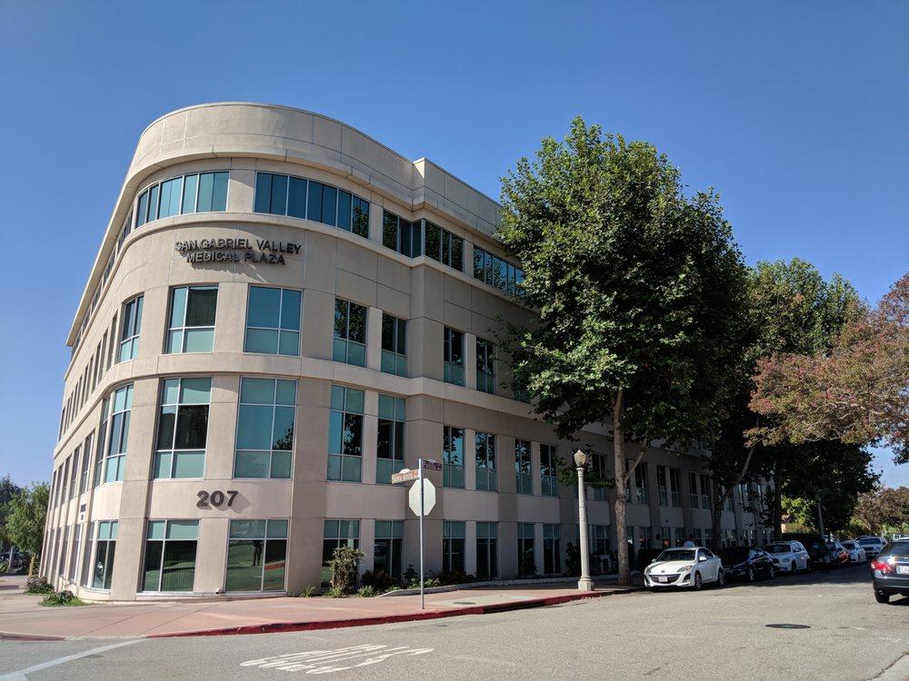 Ken D. Nguyen, MD: 207 S Santa Anita St, San Gabriel, CA