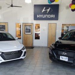 Team Hyundai - Auto Parts & Supplies - 22514 Three Notch Rd ...