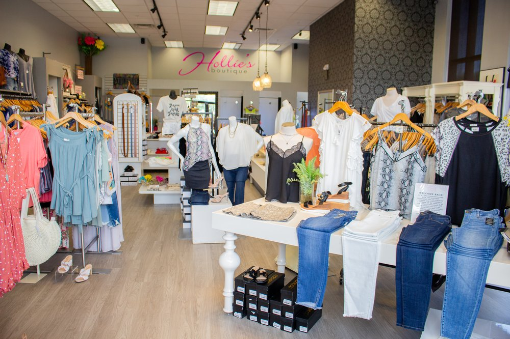 Hollie's Boutique