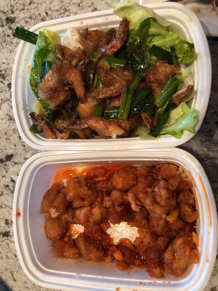 Lucy's North China Cuisine: 4323 45th St S, Fargo, ND
