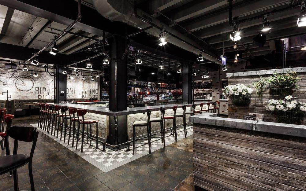 Bar Siena Restaurant - Chicago, IL | OpenTable