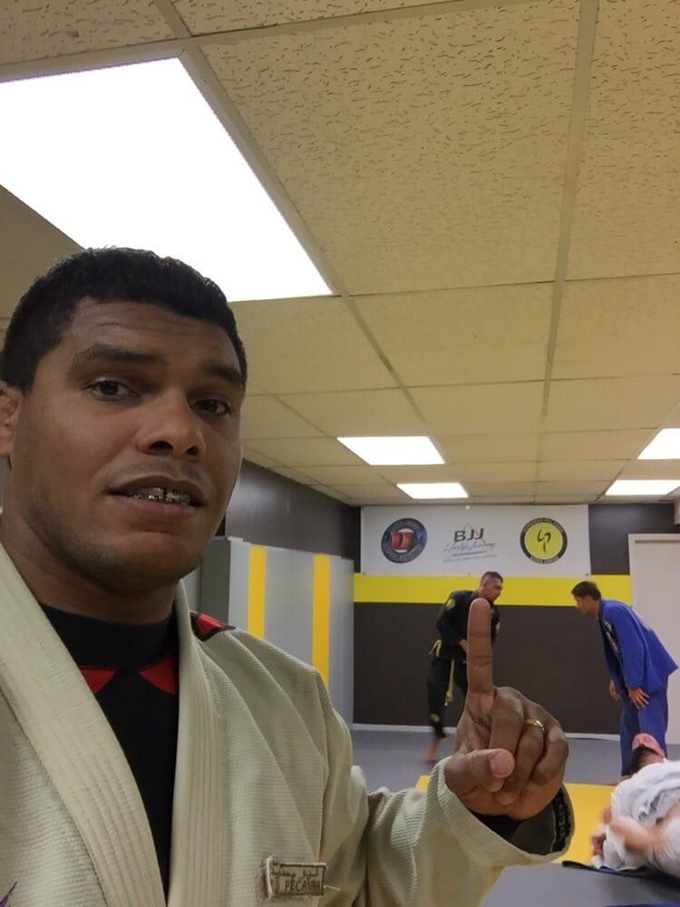 BJJ Lifestyle Academy: 5308 N Belt W, Belleville, IL