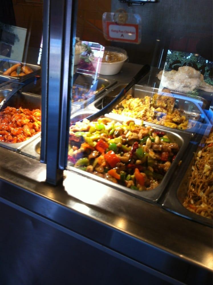Chinese Food Visalia