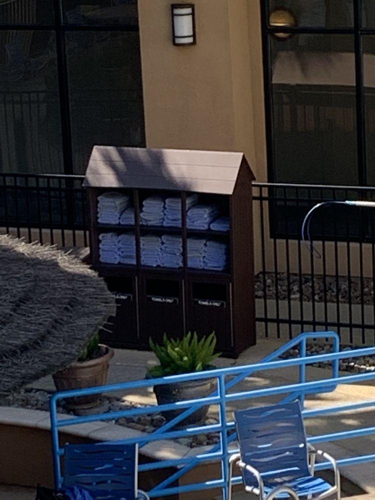 Courtyard San Antonio SeaWorld/Westover Hills