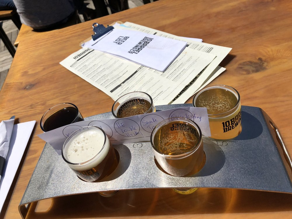 10 Barrel Brewing - Denver