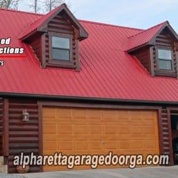 Photo Of Alpharetta Garage Door GA   Alpharetta, GA, United States. Garage  Door