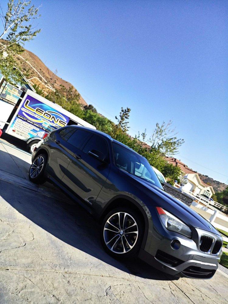 Palmdale Mobile Car Wash