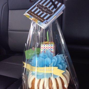 Bundt Cake Katy Tx
