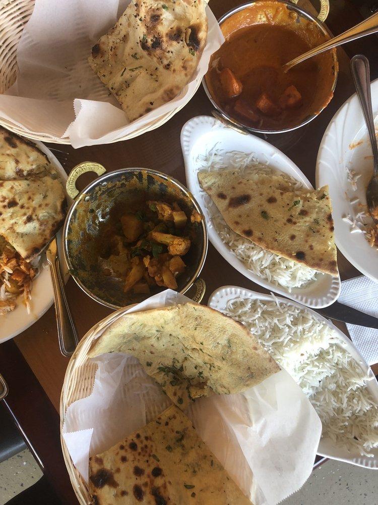 Taste of Himalaya: 609 S CA-49, Jackson, CA