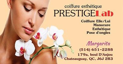 Prestige Lab