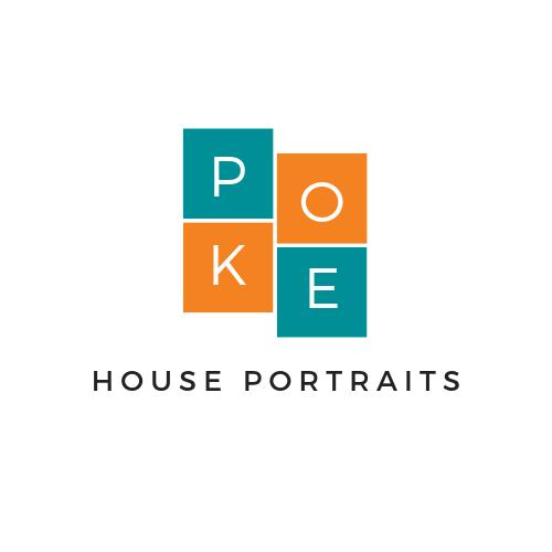 Poke House Portraits: Ashburn, VA