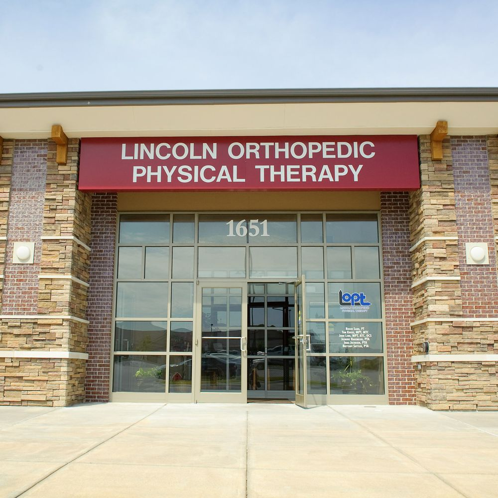 Empire Physical Therapy