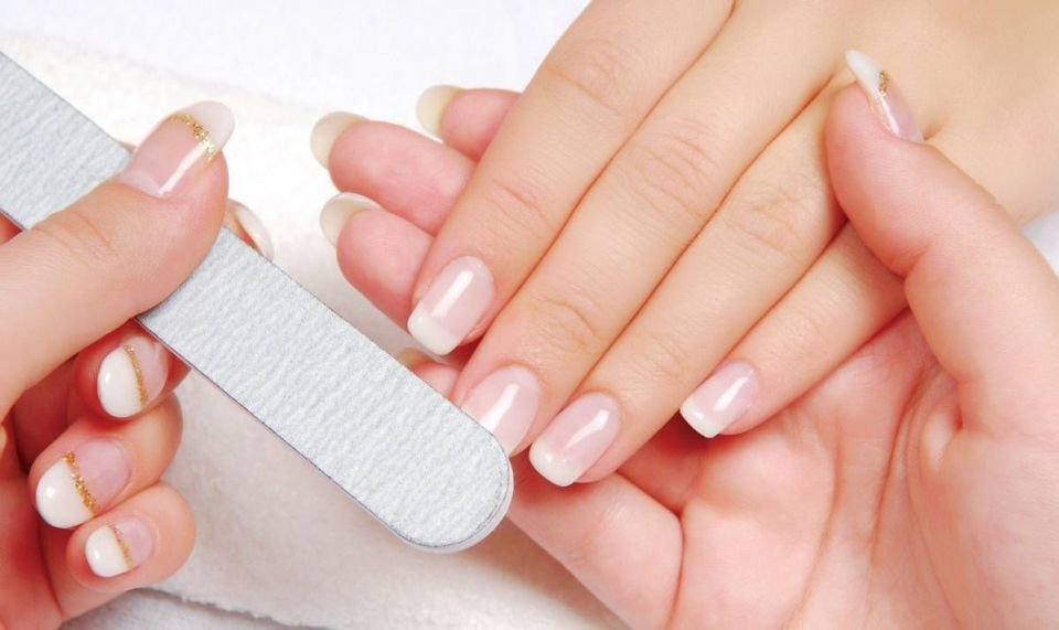 Nail Love: 5525 Coldwater Rd, Fort Wayne, IN