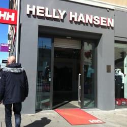 new concept fb4ef af860 Helly Hansen - Sports Wear - Karl Johans gate 3, Sentrum ...