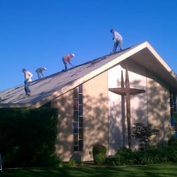 Photo Of R Mcguire Roofing Co   Ceres, CA, United States. Commercial