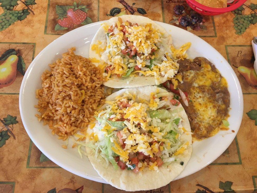 Francisco's Mexican Grill: 7 E State St, Farmington, UT