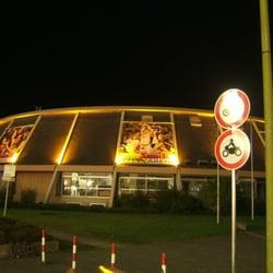 smidt-arena - closed - stadiums & arenas - bismarckstr. 125 ... - Smidt Leverkusen Küchen