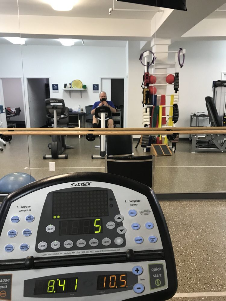 Riverdale Sports Physical Therapy: 531 W 235th St, Bronx, NY