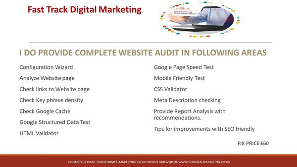 Fast Track Digital Marketing - Request a Quote - Advertising