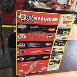 How Much Is An Oil Change >> Take 5 Oil Change 17 Reviews Oil Change Stations 442