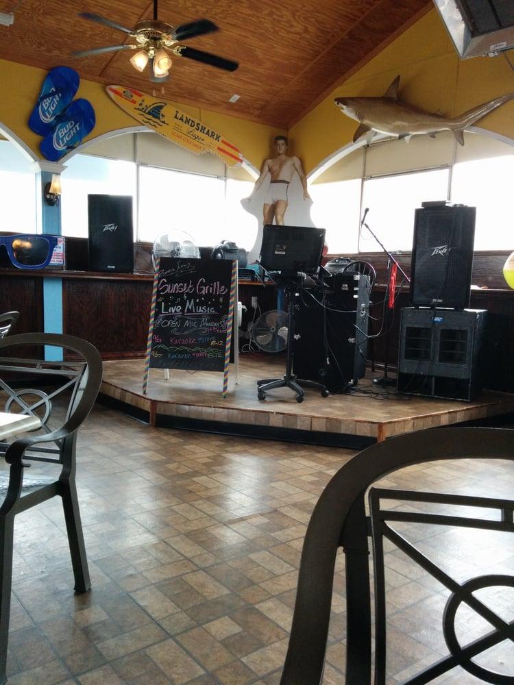 Seafood Restaurants In Woodstock Ga