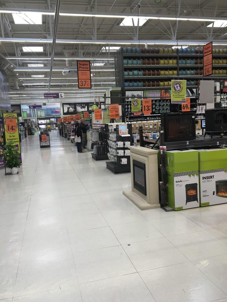Bricor hardware stores calle del puerto de somosierra 8 arroyomolinos madrid spain yelp - Bricor madrid ...