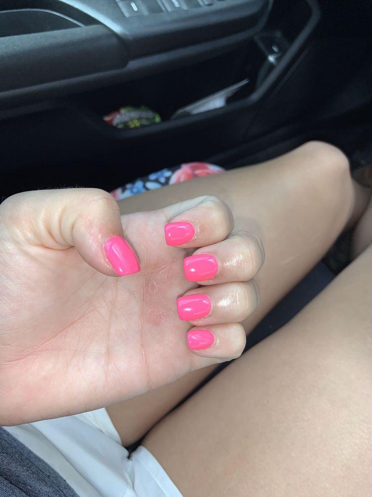 Star Nails & Spa: 450061 State Rd 200, Callahan, FL